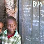 Boys in Babille, Ethiopia