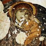Byzantine religious art in Cappadocia