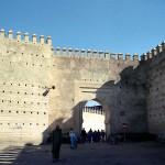 City Walls of Fez, Morocco