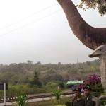 Dinosaurland, Nong Bua Lamphu, Thailand