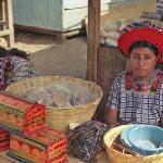 Market Near Lake Atitlan, Guatemala