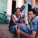 Friendly Guys in Jimma, Ethiopia