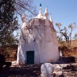 Tomb of a Sufi Saint in Harar, Ethiopia