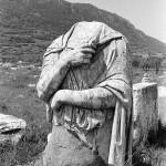 Headless Marble in Ephesus