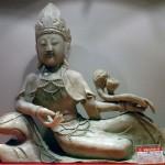 Jade Carving at Yu Gardens, Shanghai