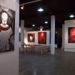 Gallery at Moganshan Arts District, Shanghai