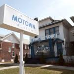 The Motown Museum, Detroit