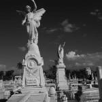 Santa Ifigenia Cemetery, Santiago de Cuba