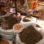Tea Merchant in Kengtung, Myanmar